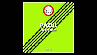 Pazul - Soundgarden (Alex Q. Remix) HQ (200 Records)
