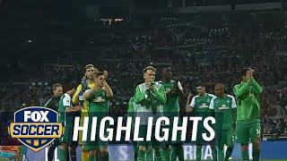 werder bremen vs vfb stuttgart   2015 16 bundesliga highlights