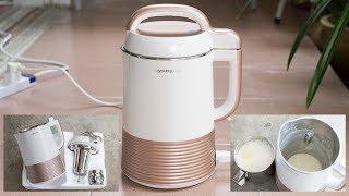 Kitchen Appliances - Joyoung Soy Milk Maker Review