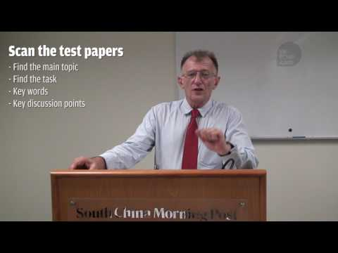 1 Introduction To HKDSE Paper 4 SPEAKING YouTube