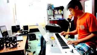Đàn Organ Vùng Trời Bình Yên Roland E09 Nguyễn Kiên nhaccugiatot.com