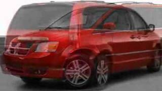 2010 Dodge Grand Caravan 4dr Wgn SXT Van - Fort Wayne, IN