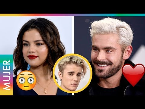 Zac Efron Está Obsesionado Con Selena Gomez