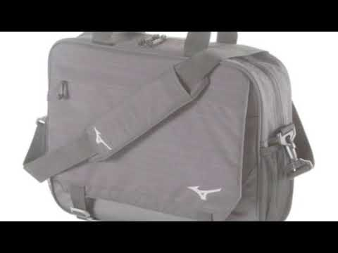 c29107ff1f Mizuno Front Office Briefcase - Baseball Bargains