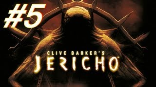 ✝ Clive Barker's Jericho ✝ | Capitulo 5 | Green | Gameplay Español | HD/HQ