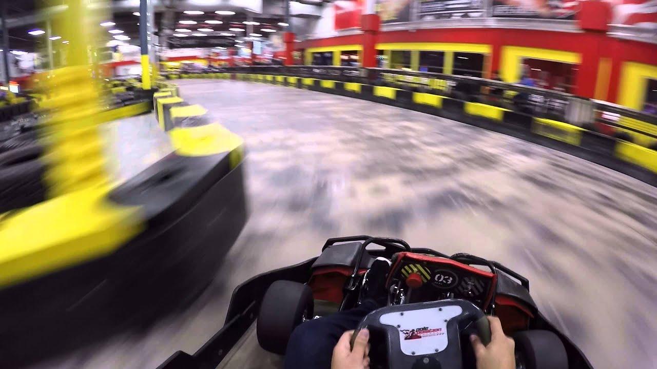 Kart Racing Long Island