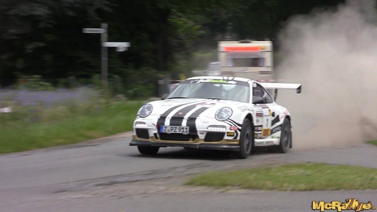 Stemweder Berg Rallye