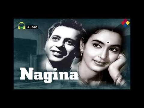 Dil Beqarar Hai ... Nagina ... 1951 ... Singer ... C. H. Atma .