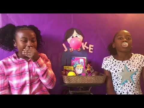 Jacky Ha My Life Is A Joke Review And Bubblegum Challenge