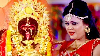 Anu Dubey का सुपरहिट चईती नवरात्री गीत 2018 - Kawan Maiya Gor Badi -  Bhojpuri Devi Geet 2018