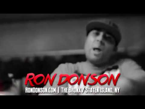 Ron Donson bodies a Grind Mode Cypher (2016 Brooklyn Grind Mode)