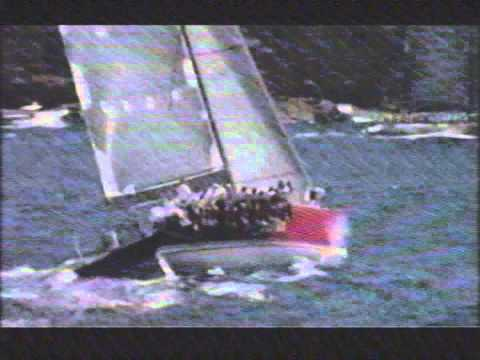 News Clip: Antigua And Barbuda Yacht Workers Association  Executes Training