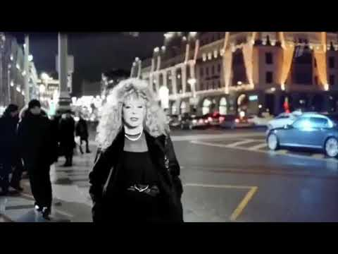 Алла Пугачева «Я летала» (тизер)