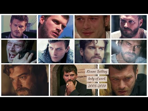 Kivanc Tatlitug body of work 2005-2019