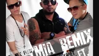 Kario Y Yaret Ft. Jadiel - Hacerte Mia Remix