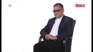 Wierzę w Boga: Ks. Marek Chrzanowski cz. 1