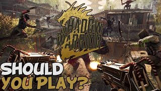 "Shadow Warrior 2 (PC) ""Game Of The Year Potential?"""