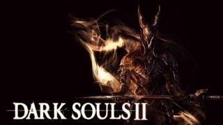 Dark Souls 2 E3 XBox One Trailer