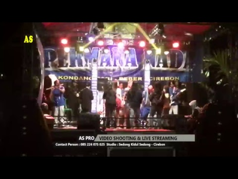 PERMANA NADA LIVE SAGARAHIANG EDISI MALAM 20 AGUSTUS 2018