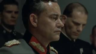 Hitler Finds Out about the Finland Second Video (Downfall parody)(Hitler hears about Finland's lame first