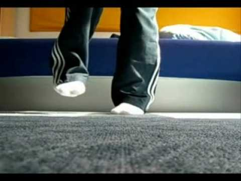 pin melbourne shuffle tutorial youtube on pinterest. Black Bedroom Furniture Sets. Home Design Ideas
