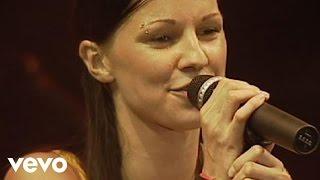 Christina Stürmer - Sonne hinter dem Nebel (Live von der Kaiserwiese Wien / 2007)