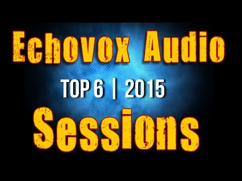 Paranormal Activity   Top 6 Echovox Sessions 2015