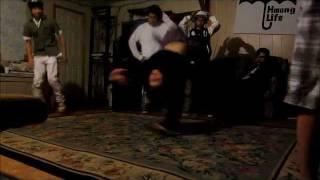 Soul Breakerz Krew[SBK] Trailer 2012