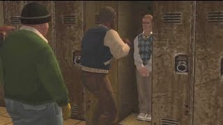 THEY FOUND ME! BULLY #13