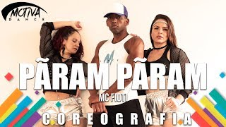 Baixar Pãram Pãram - MC Fioti | Motiva Dance (Coreografia)