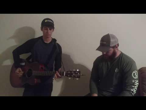 Whistlin' Dixie - Randy Houser (Clay Jones Band Cover)