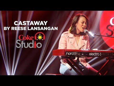 Coke Studio PH: Castaway by Reese Lansangan