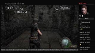 Resident Evil 4 Remastered HD / Full Mercenaries al Xtremo / Has tus PEDIDOS AKI / Solo a Fans / T&L