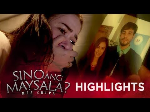 Download Juris covers up her sin   Sino Ang Maysala (With Eng Subs)