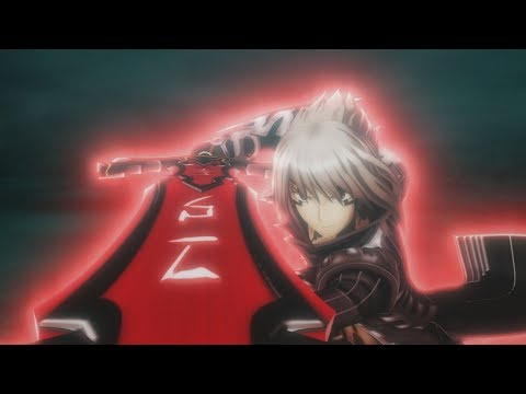 .hack// G.U. Vol.4 Reconnection - Game Movie | 1080p HD PS4 Pro [English]
