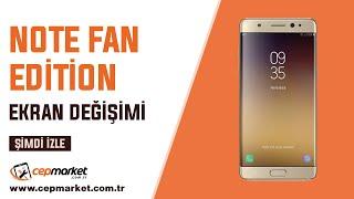 Note fan edition ekran tamiri, Fan edition lcd ekran Müşteri Yorumları Part 18