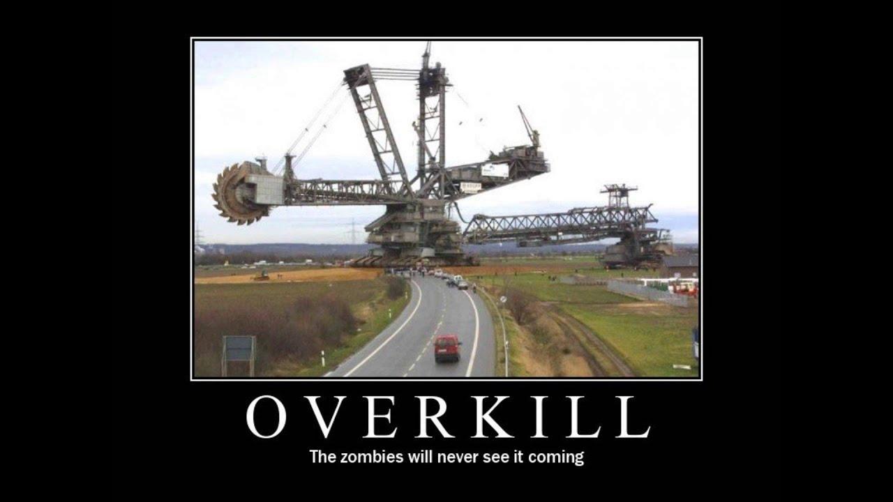 Sex Overkill fick dich Lyrics
