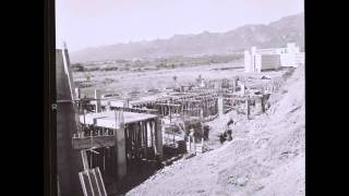 Making of Islamabad - What was Islamabad in 1960s.
