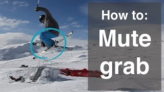 How to Mute grab
