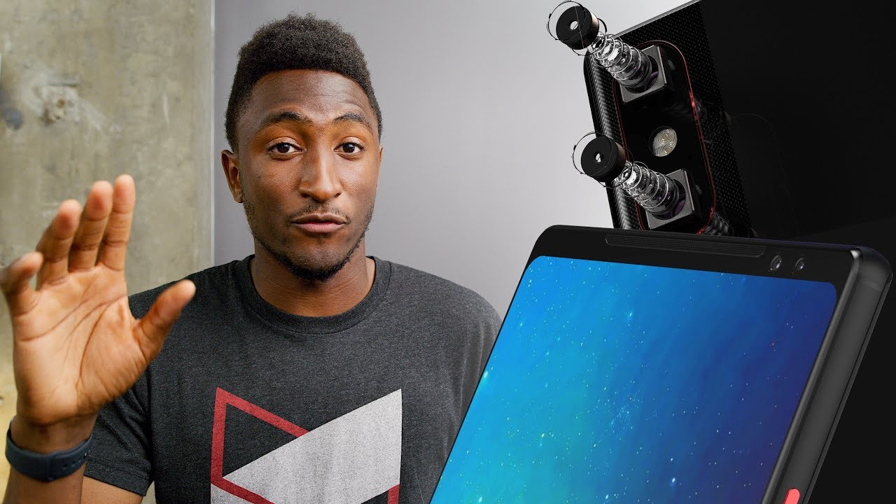 The Dream Smartphone! (2019)