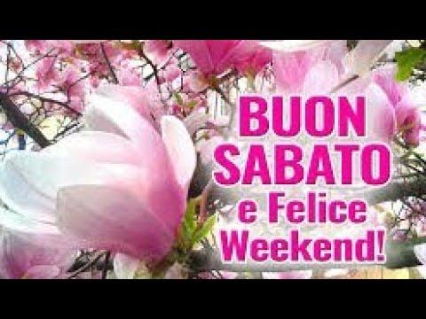 Buon weekend buongiorno e buon sabato dillo con i for Buon weekend immagini simpatiche