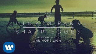 Sharp Edges (Official Audio) Linkin Park
