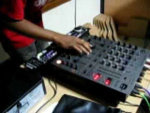 DJ ParaX  Bollywood @ Dj Workshop