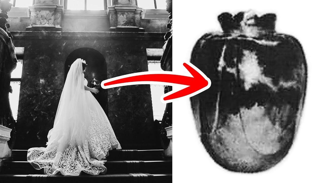 Nessun Museo Vuole questo Vaso perché Pensano che sia Maledetto ...