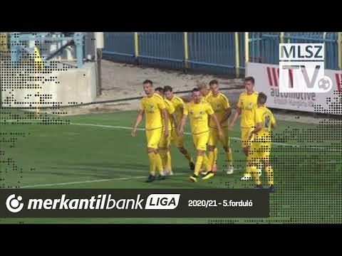 Gyirmót FC Győr – DVSC | 1-0 (1-0) | Merkantil Bank Liga NB II. | 5. forduló thumbnail