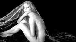 Sara Lindkrantz Classic Black and White Nude Figure Photography.mov
