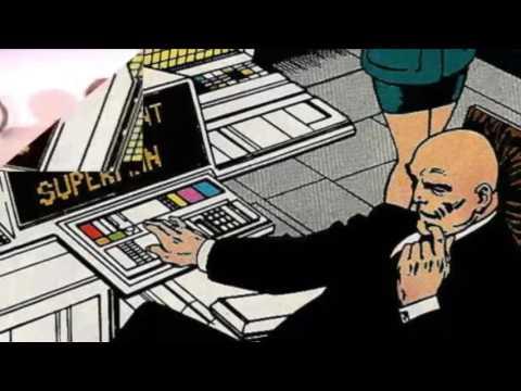 History Of Comics On Film Part 45.5(It