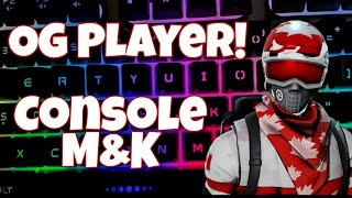 BEST CONSOLE M&K!!! - GIVEAWAY @2K SUBS! - FORTNITE BATTLE ROYALE - Lethal Heir - #199 (PS4 PRO)