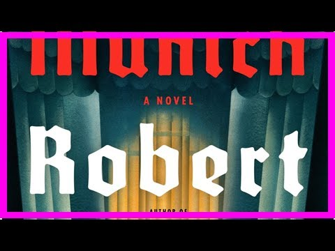 [Breaking News]Resistance against Hitler had a chance to avoid the war of Robert Harris ' Munich '