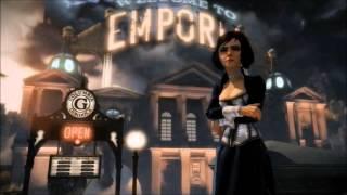 Bioshock: Infinite Tribute - Beast of America